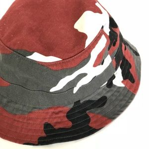 36bce64d0a8b3 Supreme Accessories - Men s Supreme urban camouflage bucket hat sm med